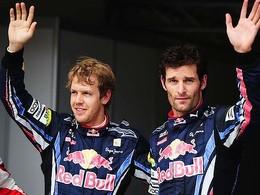 [sondage] F1 Abu Dhabi : Vettel doit-il laisser passer Webber ?