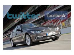 Les réseaux sociaux au service des clients BMW