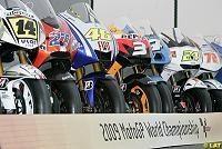 Moto GP: Le manufacturier unique n'a encore rien apporté au spectacle