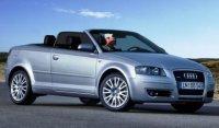 L'Audi A3 cabriolet produite en Belgique ?