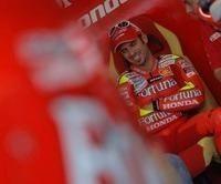 Moto GP: L'an dernier, en France.