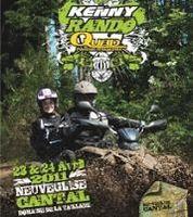 Le Kenny Rando Quad aura lieu les 23/24 et 25 avril prochain
