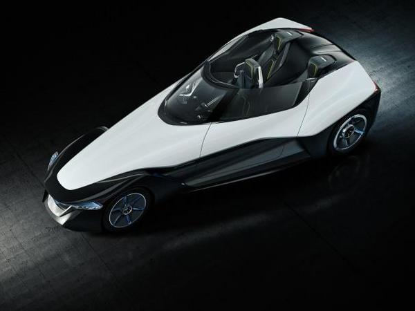 Une nouvelle icône pour remplacer les Nissan Cube et Murano CC