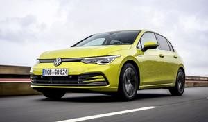 Volkswagen s'excuse après une pub pour la Golf à connotation raciste