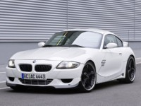 BMW Z4 Roadster et Coupé ACS4 by AC Schnitzer