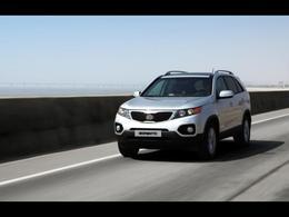[Vidéo] Le nouveau Kia Sorento fait sa promo