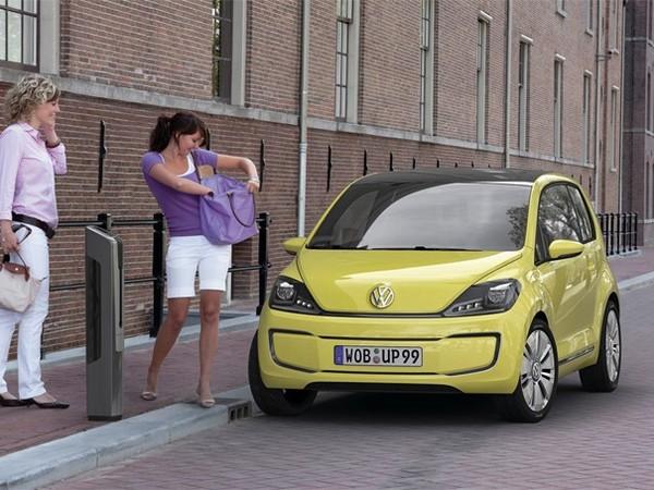 VW Lupo : début à Francfort et 10.000€ en prix de base