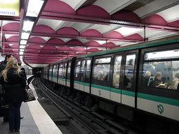 La première rame automatique fera son apparition sur la ligne 1 du métro parisien en mai 2011