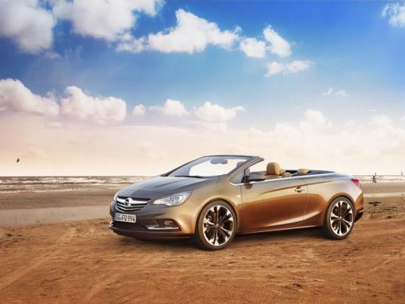 Buick: le futur plan produit détaillé
