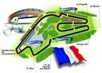 Moto GP: France: Une échéance pour Michelin.