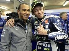 MotoGP vs Formule 1: Hamilton avoue que les vrais hommes sont en moto