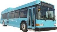 Etat de la Virginie : des bus hybrides diesel-électriques vont entrer en service