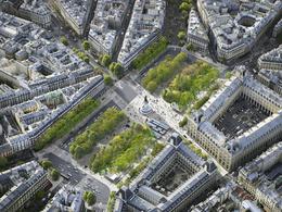 Parisiens, donnez votre avis sur le réaménagement de la Place de la République