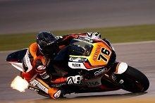 MotoGP - Tests Qatar J.1: de bonnes bases pour Loris