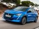 La Peugeot 208 arrive en occasion :elle a les crocs