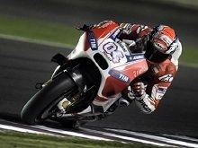 MotoGP – Tests Qatar J.2: Ducati joue les durs