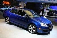Volkswagen : sa Jetta CleanTDI débarque chez les concessionnaires en juin 2008 aux Etats-Unis et au Canada