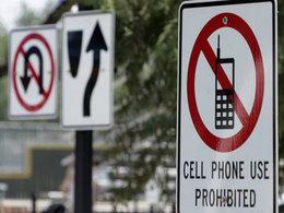 Une étude américaine affirme que téléphoner au volant n'augmente pas le nombre d'accidents