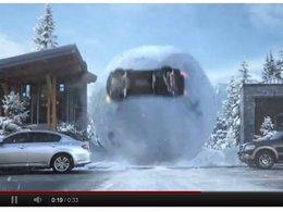 [vidéo pub] Infiniti se lâche, BMW prend une baffe