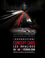 Festival Automobile International 2008 : le Grand Prix de l'environnement remis à la technologie Mercedes-Benz Diesotto