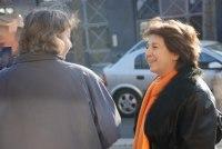 Elections municipales 2008 à Paris : Corinne Lepage présente son programme