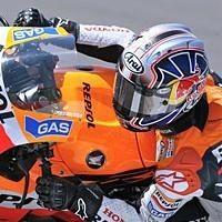 Moto GP: France: D.1: Pedrosa ouvre le bal