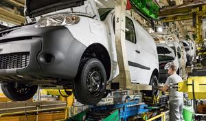 Quelles sont les Renault encore made in France?