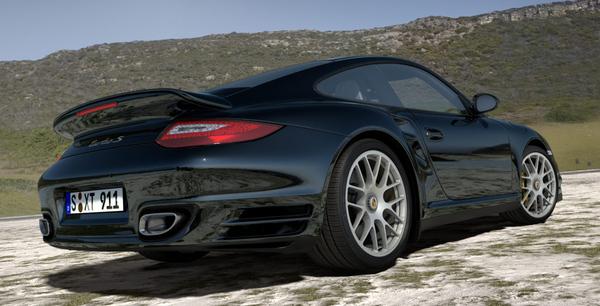 Bientôt une version S pour la Porsche 911 Turbo ?