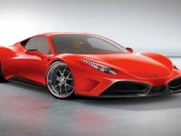 Ferrari 458 Italia par Fenice Milano : pour les nostalgiques de la 430 Scuderia