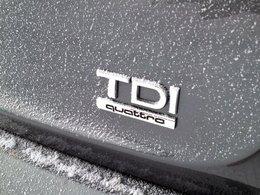 Le TDI débarque sur l'Audi A4 aux Etats-Unis