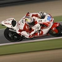 Moto GP - Qatar: Canepa... capable ?