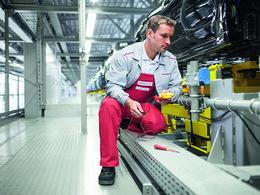 Porsche recrute plus de 1000 personnes à partir d'aujourd'hui