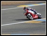La Honda n°111 partira en pôle position