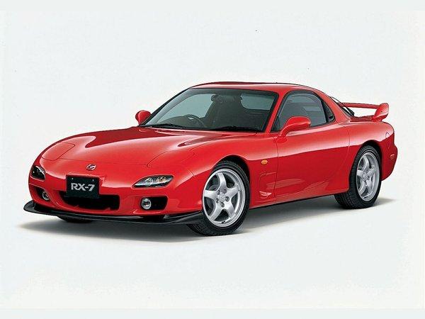 Mazda : une nouvelle RX-7 à l'étude