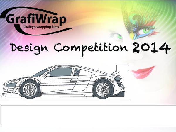 Concours: décorez une Audi R8 LMS Ultra
