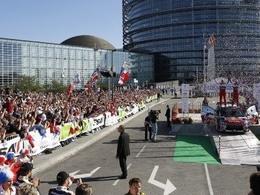 Rallye de France, un avenir en Alsace ?