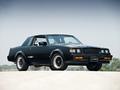 Muscle car : les GN et GNX de retour chez Buick ?