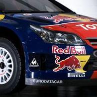 WRC: Citroën met de la Red Bull dans son vin