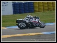 24h du Mans en direct - D4 : La honda RC-30 toujours dans la course