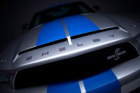 Shelby GT500KR Mustang : vous en reprendrez bien une petite poignée ?