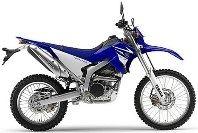 Yamaha WR 250 R/X
