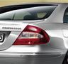 Nouveau moteur pour le Mercedes  CLK