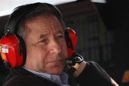 Jean Todt vers la présidence de la FIA ?