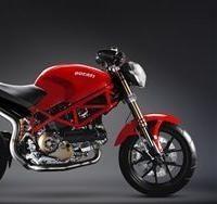 Ducati: Un nouveau monstre arrive