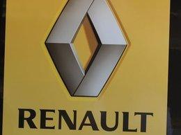 Renault, moteur Champion du Monde