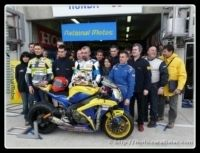 24h du Mans en direct : La Honda National Moto en difficulté après 10 H de course