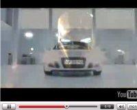 Vidéos : Iron Man, sa mission ? faire connaître Audi !