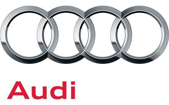 Audi retouche son logo