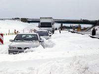 La production des usines PSA Poissy et Sochaux stoppée à cause de la neige