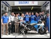 24h du Mans en direct - D4 : interview : La Suzuki 72 s'impose sur le fil